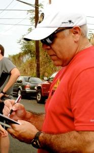 coach Bobby Garcia