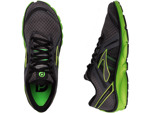 quality design e4bb6 5565f Brooks Pure Cadence | The Rundown