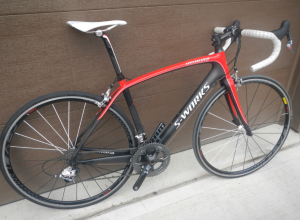 Women's Specialized Amira Road Bike for Sale!