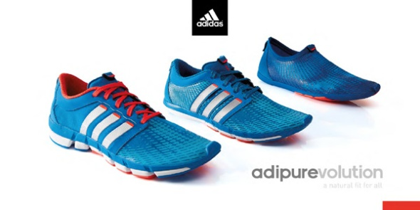 Review: adidas adiPure