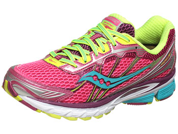 Review: Saucony Ride 5 | The Rundown