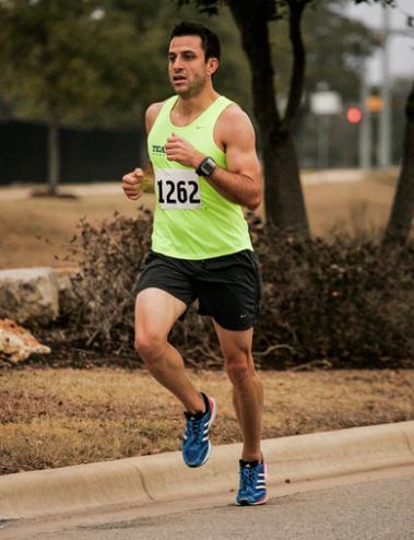 Austin Marathon & Half: Going the Distance