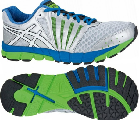 Rogue's take on the ASICS Gel Lyte33 2 The Rundown  The Rundown